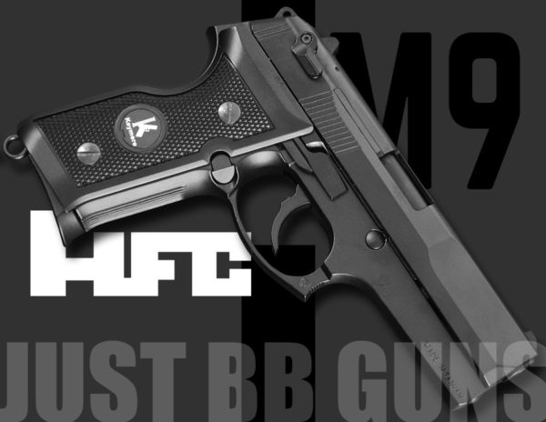 HG160 AIRSOFT PISTOL