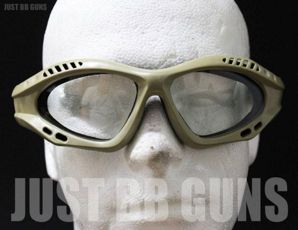 AC26 Goggles