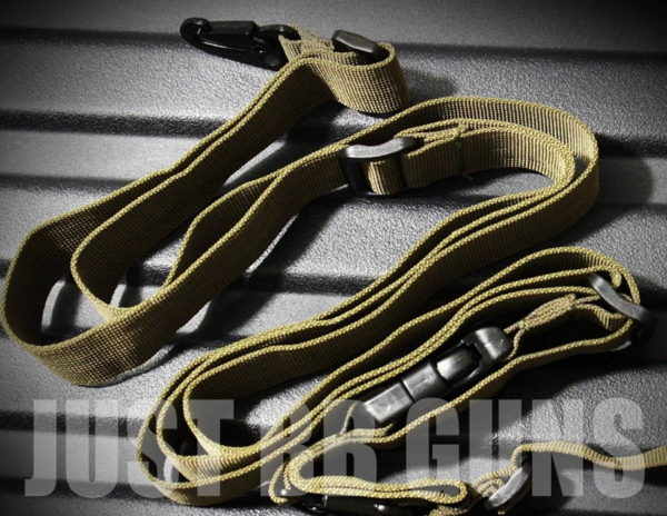 D021 3 Point Sling G