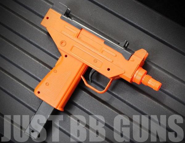 M33 UZI SPRING BB GUN