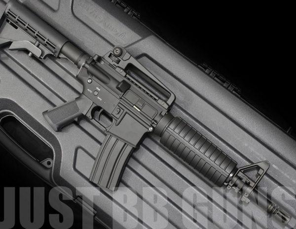SRC SR933 METAL GEN2 AIRSOFT GUN