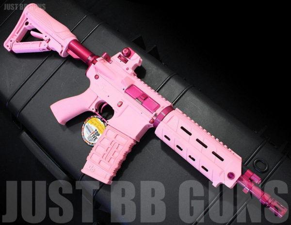 FF26 AEG AIRSOFT GUN