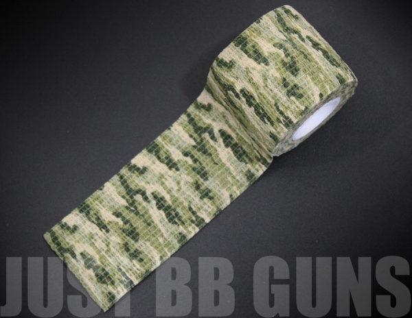 GUN CAMO TAPE 101 - NCU