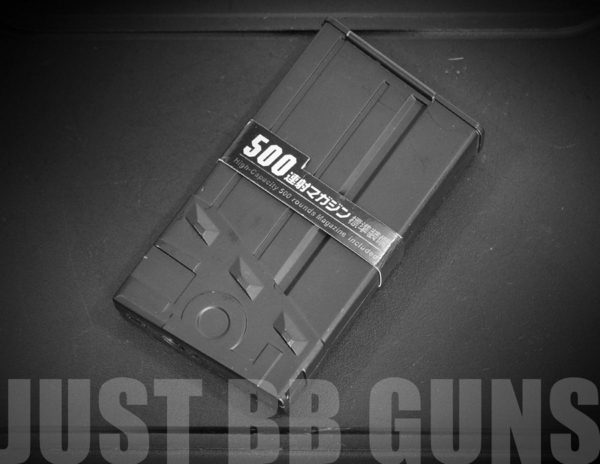 AIRSOFT T3 MAG