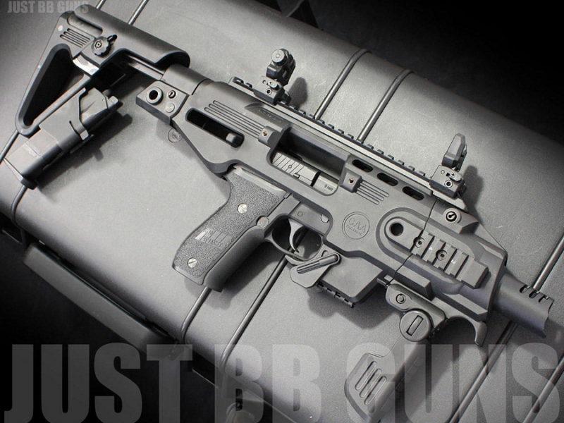 CAA P226 RONI KIT