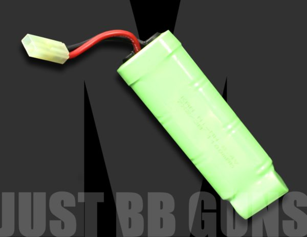 TX 8.4V AIRSOFT BATTERY