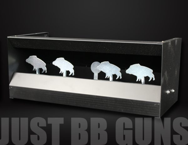 GB01 Bison KD Target