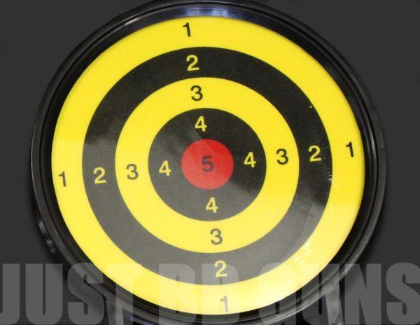 Sticking Target 219