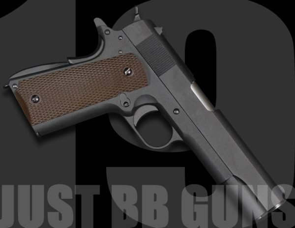 WE 1911A AIRSOFT PISTOL