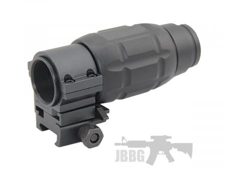 Magnifier Scope Tactical Sight