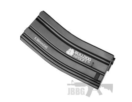 Bulldog 300 M4 Mag