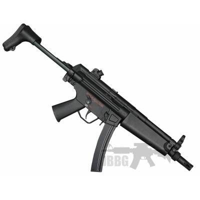 sr5 gen2 mp5 airsoft rifle