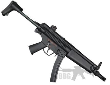 SR5 GEN2 MP5 Airsoft Gun – PRE ORDER