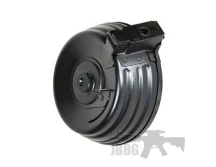 Universal SRC AK47 3000 Drum Mag