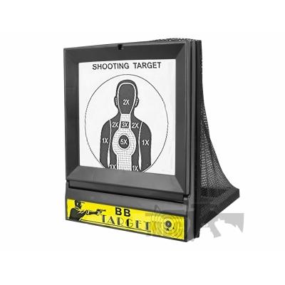bb target jbbg
