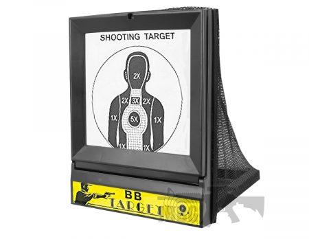 BB Target