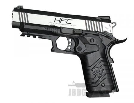 HG171B TAC 1911 Gas Pistol SB