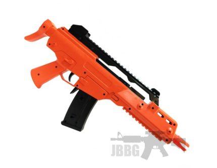 M48F BB Spring Gun