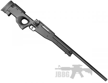 MB01 Sniper Rifle