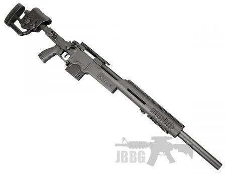 MB4410A Sniper Rifle