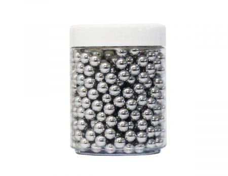 6MM Aluminium BB Pellets