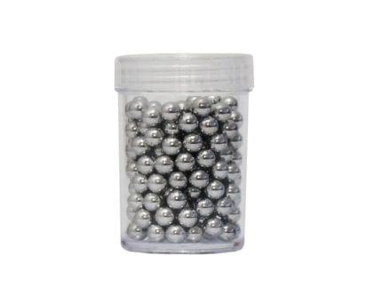 steel bb pellets