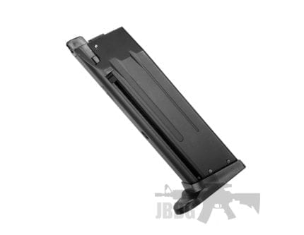HG166 Gas Airsoft Magazine