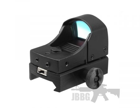 Mini Doctor Red Dot Sight