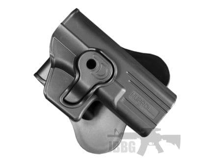 Nuprol EU G-Series Pistol Holster