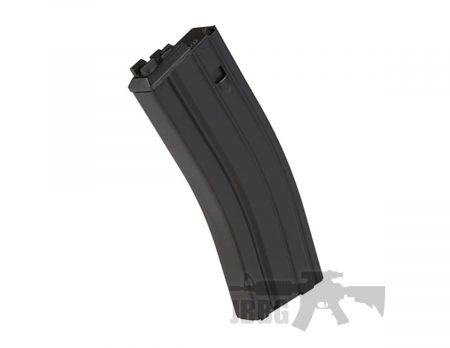 Well G16A1 Gas M4 Magazine