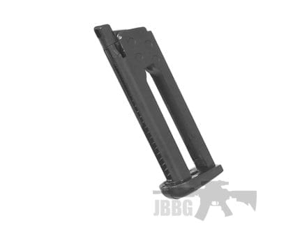 Well G193 CO2 Pistol Magazine
