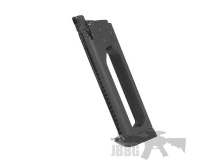 Well G194 CO2 Pistol Magazine