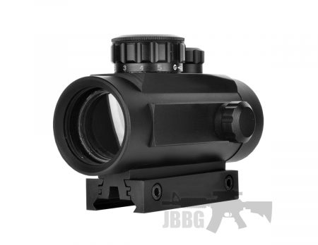 Red Dot 1X50EGMM Scope