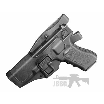 GLOCK Pistol Holster 174 Left Hand