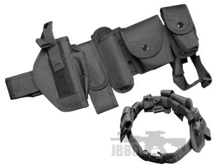 Security Belt V2