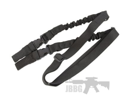 Two Point Duo Bungee Sling