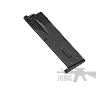 WE M92 CO2 Magazine MG-92C