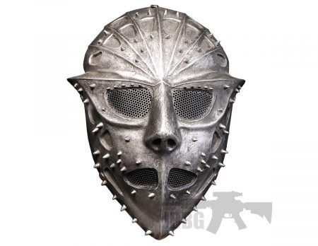 Warrior Airsoft Mask