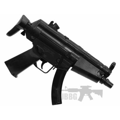 hb102 mp5 mini bb gun