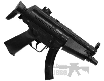 HB102 MP5 Mini BB Gun