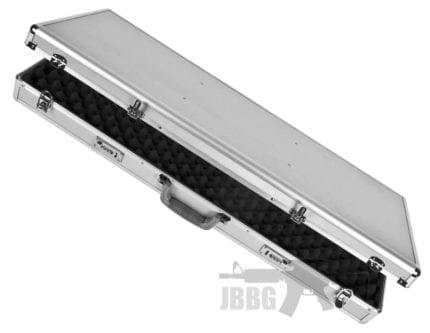 AC36 Aluminium Gun Case