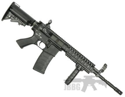 KA M4 TWS VIS Carbine BK Airsoft Gun