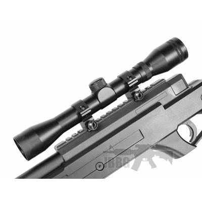 sniper rifle scope
