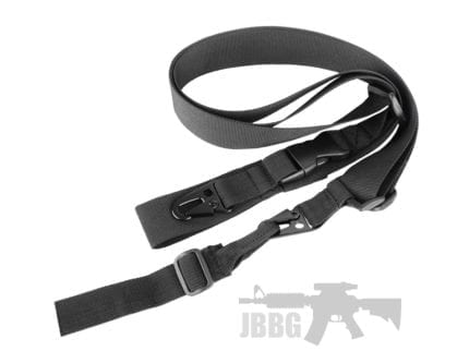 3 POINT GUN STRAP SRC – PRE ORDER