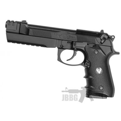 HG193B GAS AIRSOFT BB PISTOL