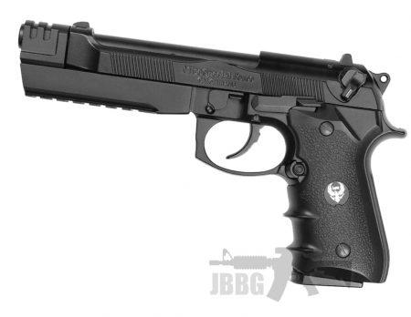 HG193B GAS AIRSOFT BB PISTOL