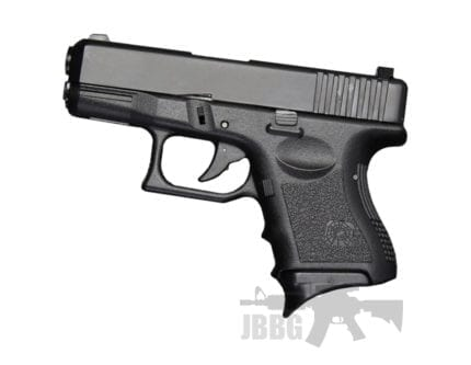 HG186 G26 AIRSOFT PISTOL