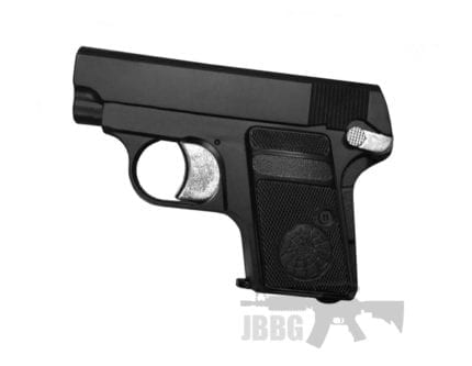 HG107 GAS 25 AIRSOFT PISTOL