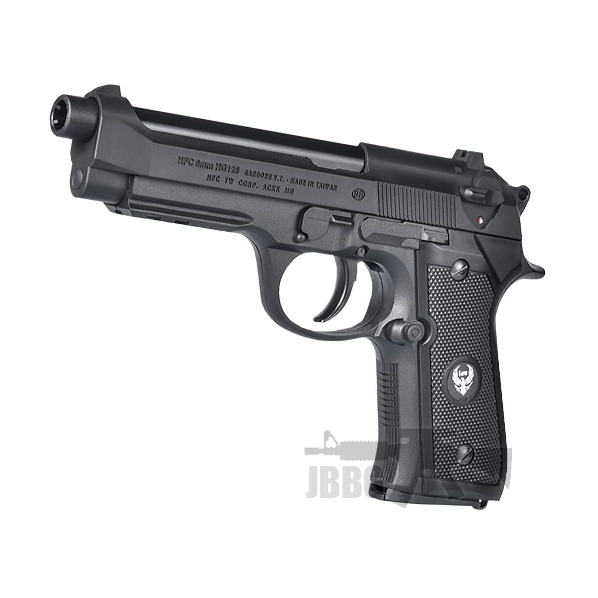 HG126 ABS M9 GAS AIRSOFT PISTOL