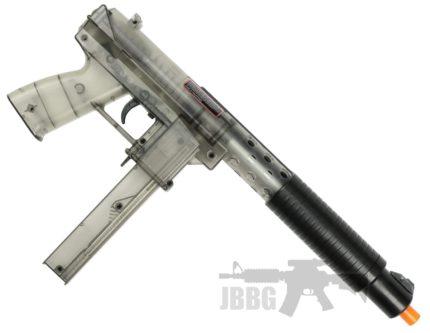 BLACKWATER KG-9 SPRING BB AIRSOFT GUN